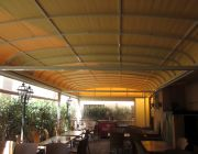 Patio Cover by Almax Stylings
