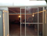Lateral pannels by Almax